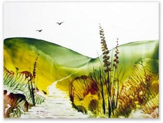 Natural Landscape -