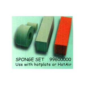 sponge-shapes